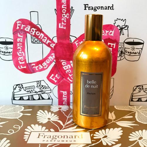 купить Fragonard Belle De Nuit лучшие цены бесплатная доставка