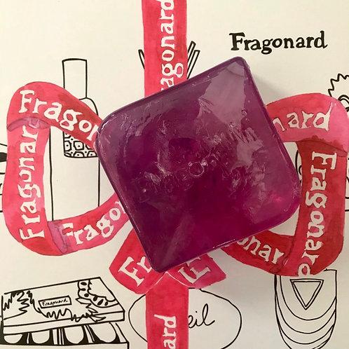 Fragonard Violette Глицериновое мыло