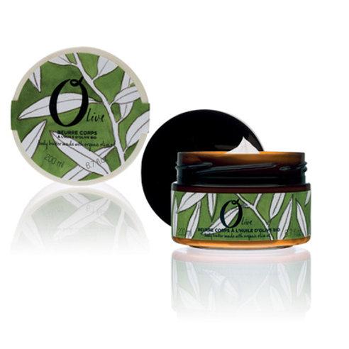 OLIVE Fragonard масло для тела200мл