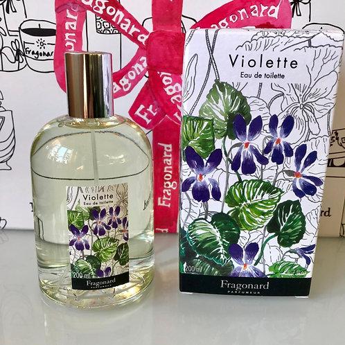 Fragonard Violette туалетная вода