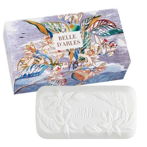 Belle d'Arles Fragonard мыло