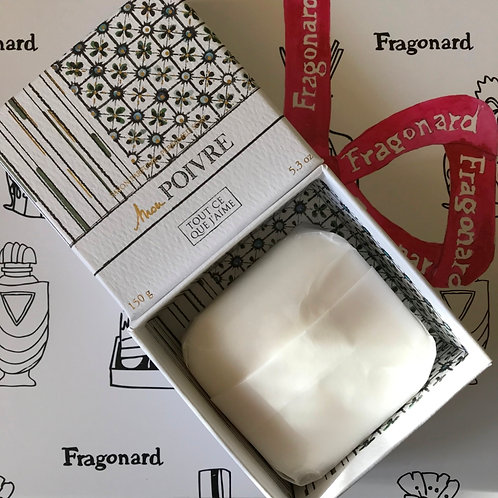 Fragonard Mon Poivre мыло