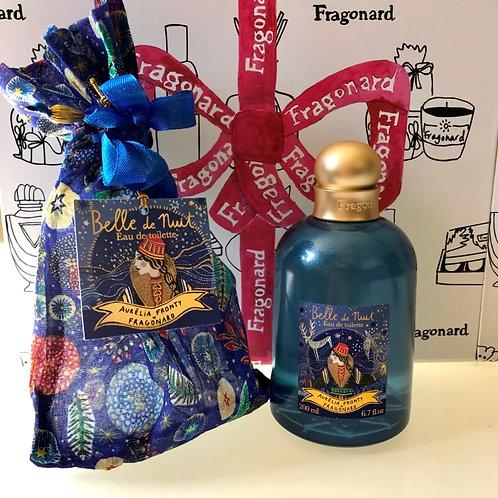 Fragonard Belle de Nuit Limited Edition