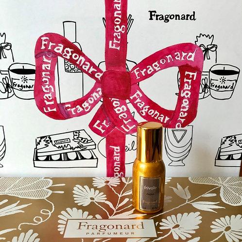 Fragonard Frivole духи
