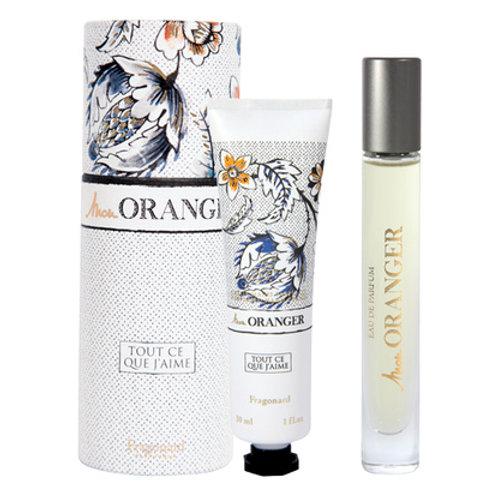 Fragonard Mon Oranger набор
