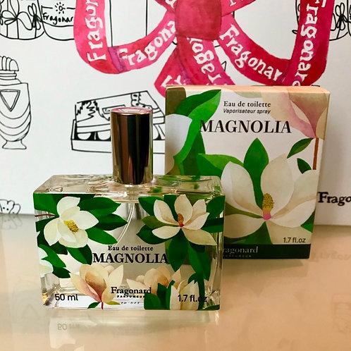 Fragonard Magnolia