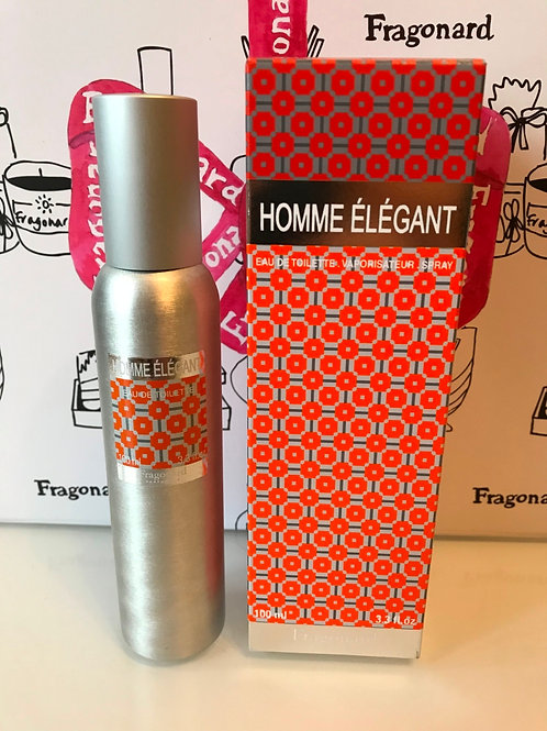 Fragonard Homme Elegant 100