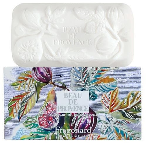 Beau de Provence Fragonard мыло