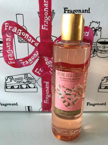 Fragonard Reine Des Coeurs купить в интернет магазине Fragonardmsk