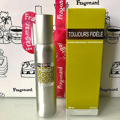 Fragonard Toujours Fidele бальзам после бритья