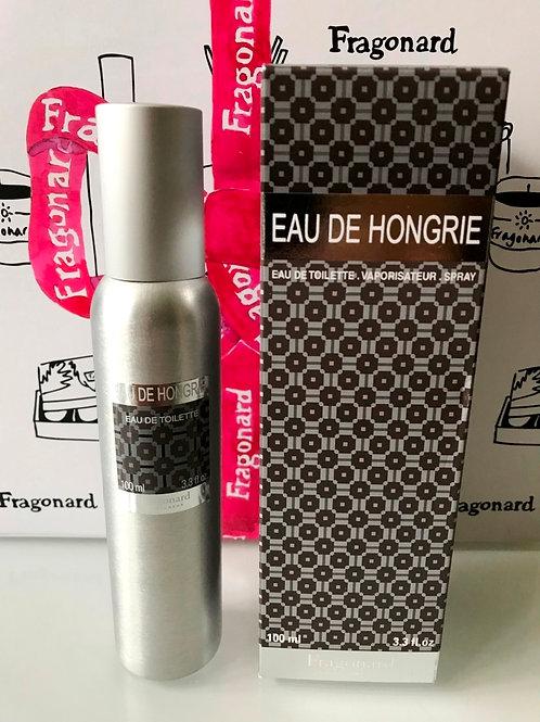 Fragonard Eau de Hongrie