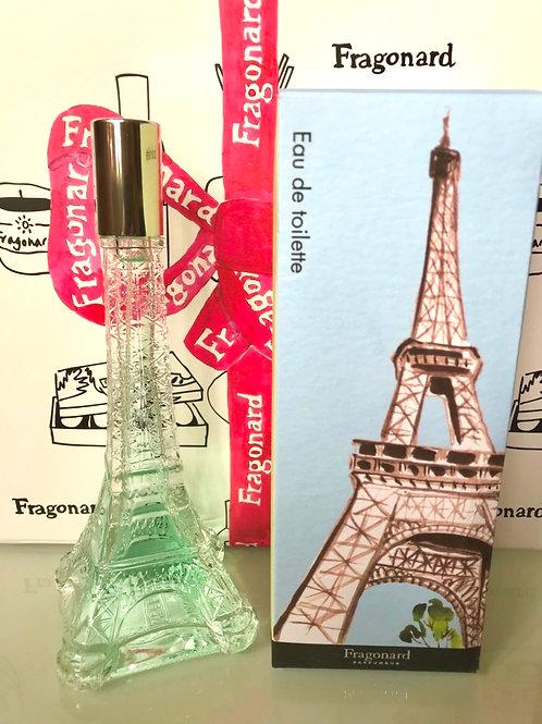 Fragonard Tour Eiffel