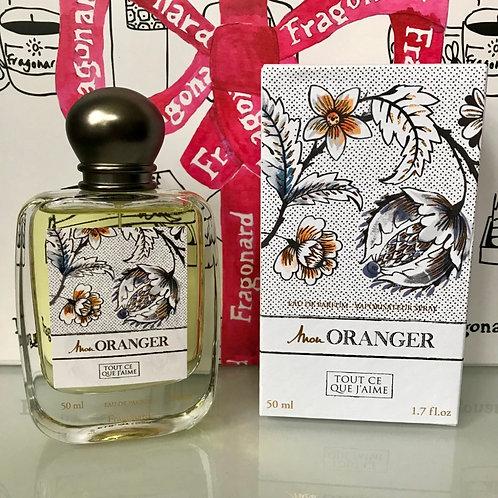 Fragonard Mon Oranger