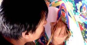 Stress-related hormone cortisol lowers significantly after just 45 minutes of art creation