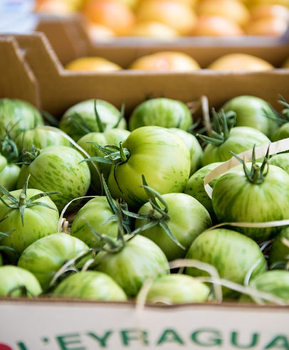 La Tomate Verte Aix en Provence France
