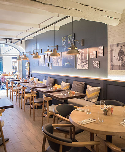 La Tomate Verte Restaurant Aix en Provence France