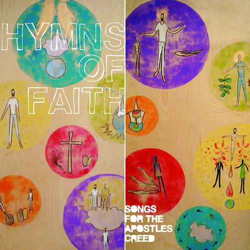 Hymns of Faith (modern reprint)