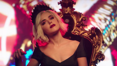 Chilling Adventures of Sabrina - Straight to Hell S3 Trailer