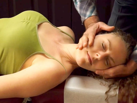 Chiropractics