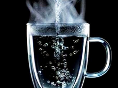 Ten Benefits Of Drinking Hot/Warm Water