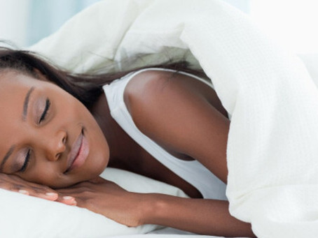 Top Tips For Better Sleep