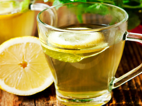 Ten Benefits Of Drinking Warm Lemon Water