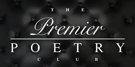 Premier Poetry