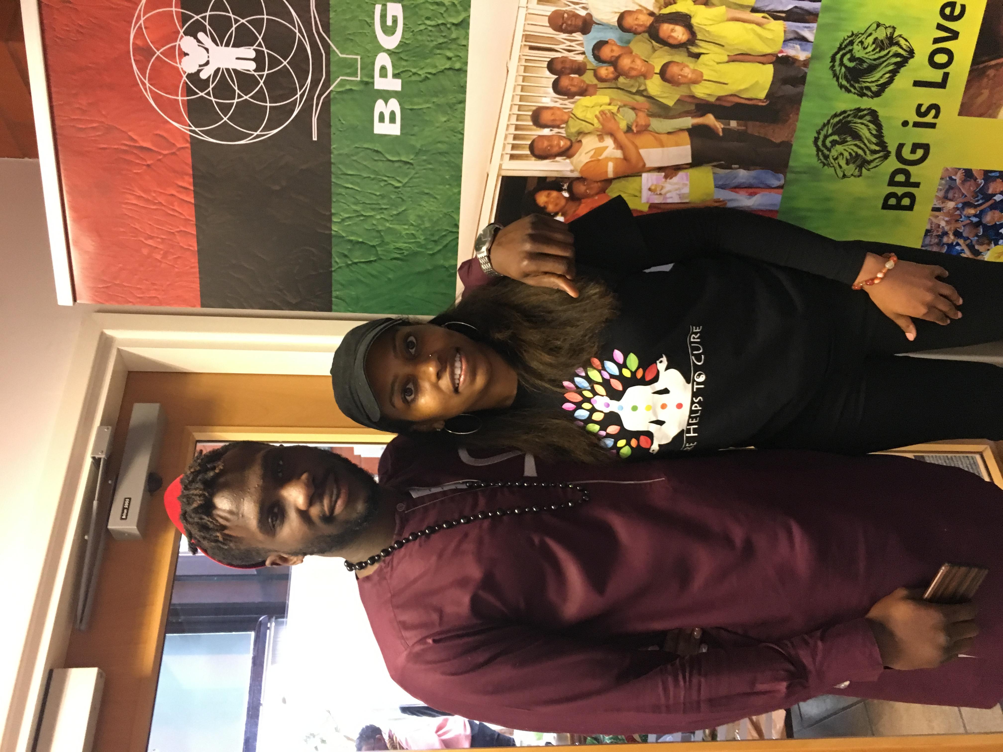 eman and me.JPG