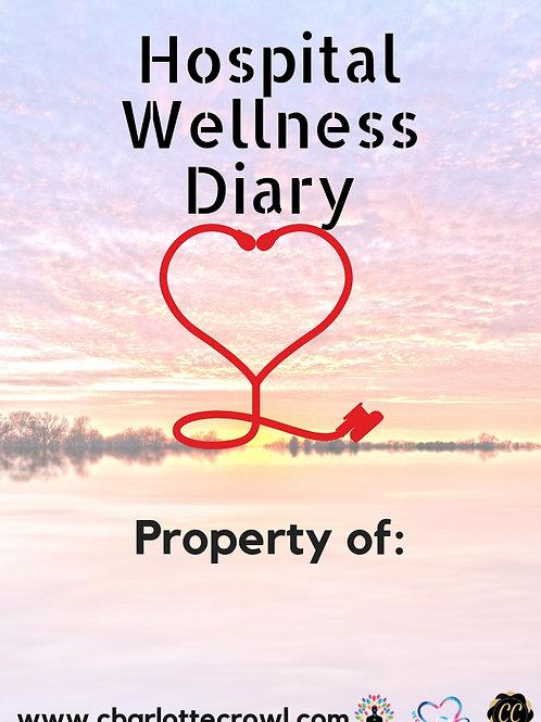 Hospital Wellness Diary