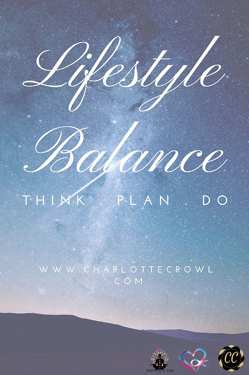 Life Balance Planner