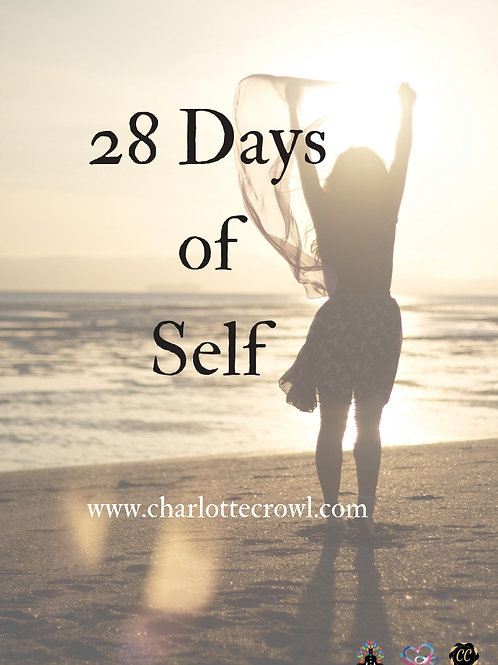 28 Days of Self