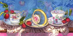 Tea Cups & Lace