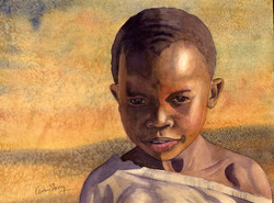 Sudan Boy