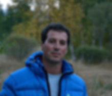 Laurent Cabras artiste à Serre Chevalier