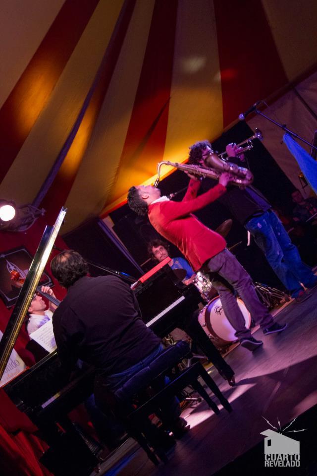 Mario Castro Quintet