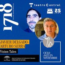 Vision Tales en el Teatro Central