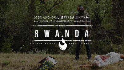 """Horizon Pictures //""""Rwanda"""" - Movie"""
