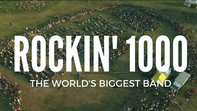 Rockin 1000