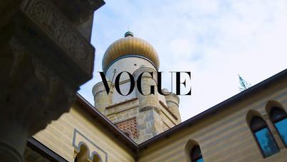Fashion // Vogue Arabia