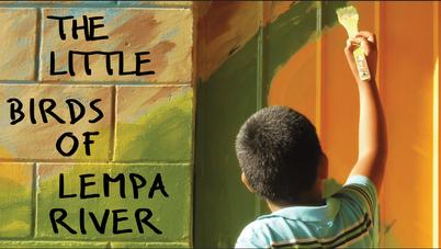 The Little Birds of Rio Lempa // Documentary