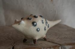rat à pustules