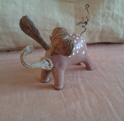 éléphant potimaron