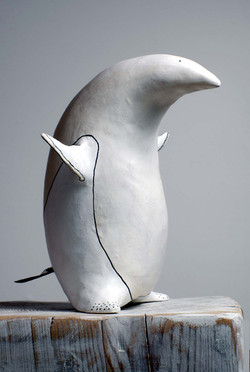 gros pingouin