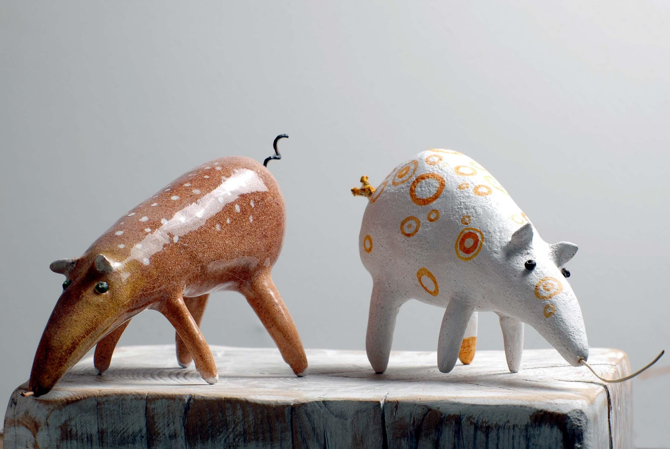tapir et tapire
