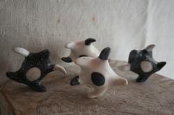 troupeau de pingouins