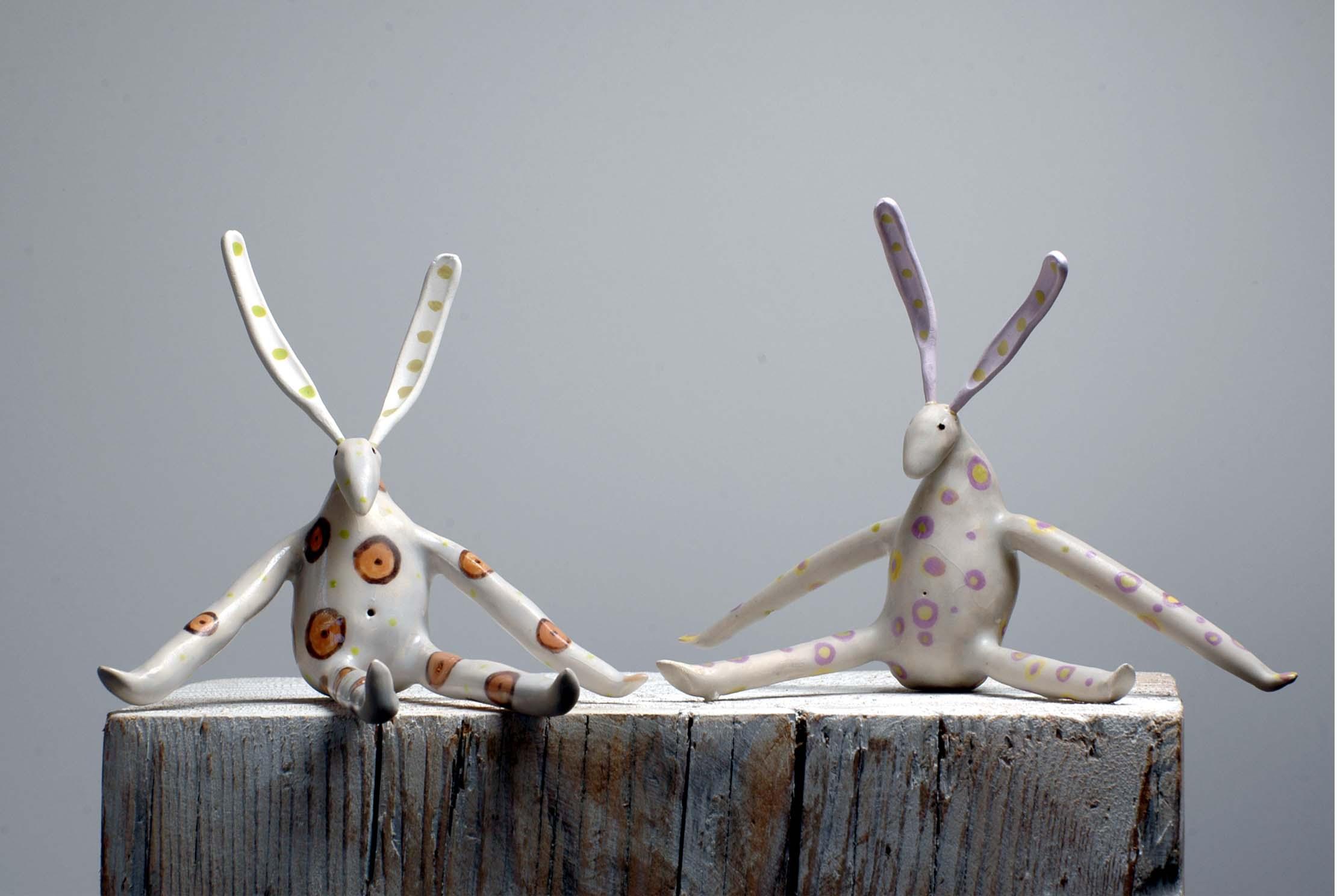 doudous lapins
