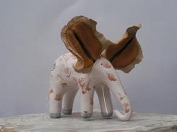 éléphant macrenta