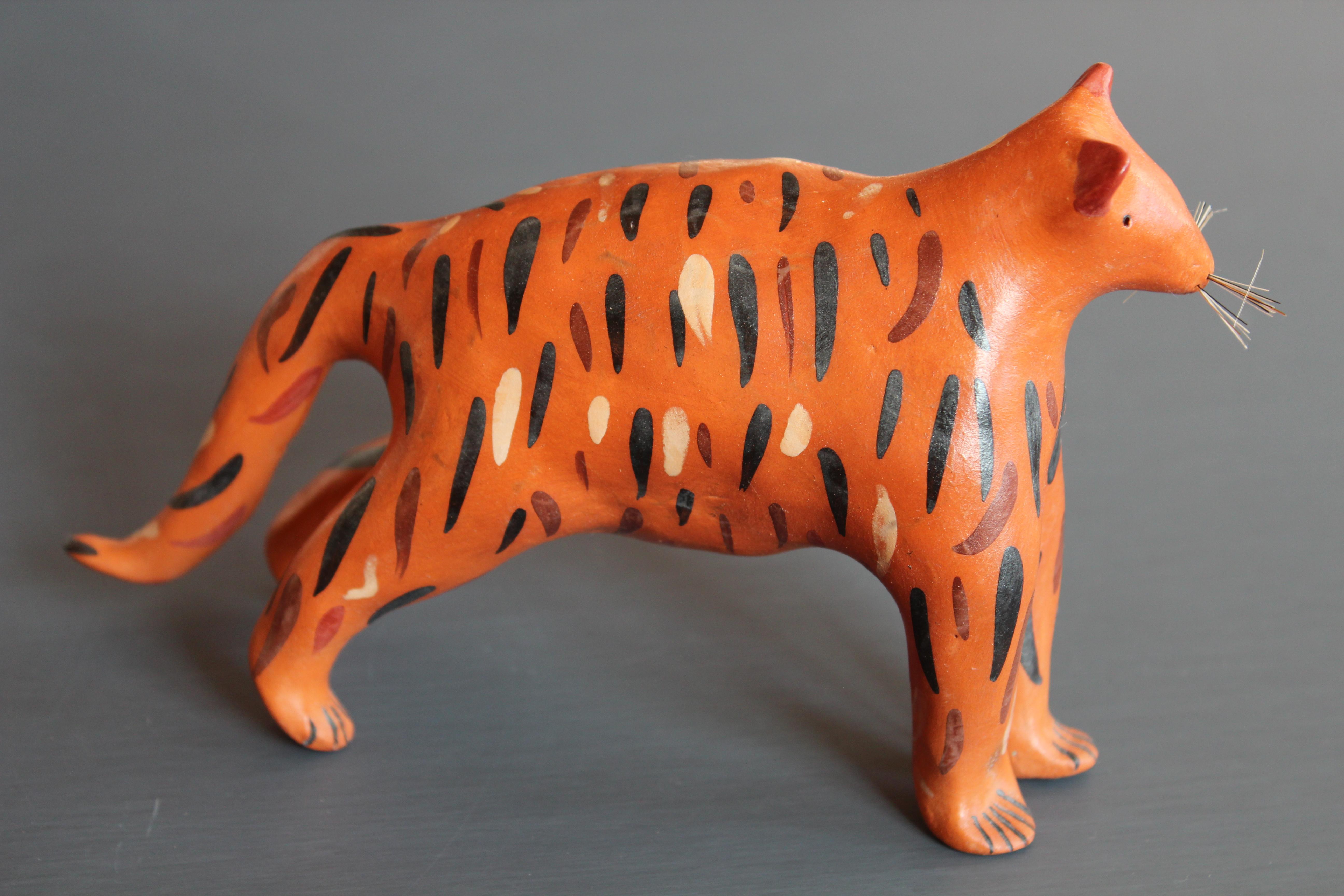 tigre de la loire