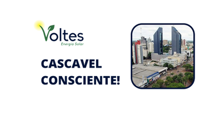 CASCAVEL CONSCIENTE