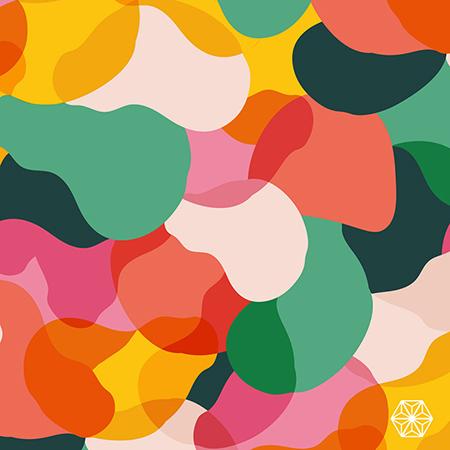 lusentose-estampa-color-textil